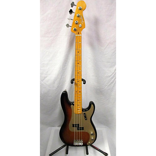 Fender 1957 American Vintage Precision Bass Electric Bass Guitar
