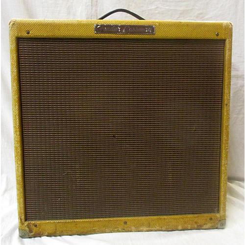 Fender 1957 Bassman 2 Input Tube Guitar Combo Amp