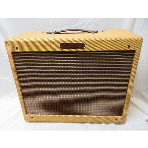 used fender 1957 custom deluxe reissue 1x12 12w tube guitar combo amp guitar center. Black Bedroom Furniture Sets. Home Design Ideas