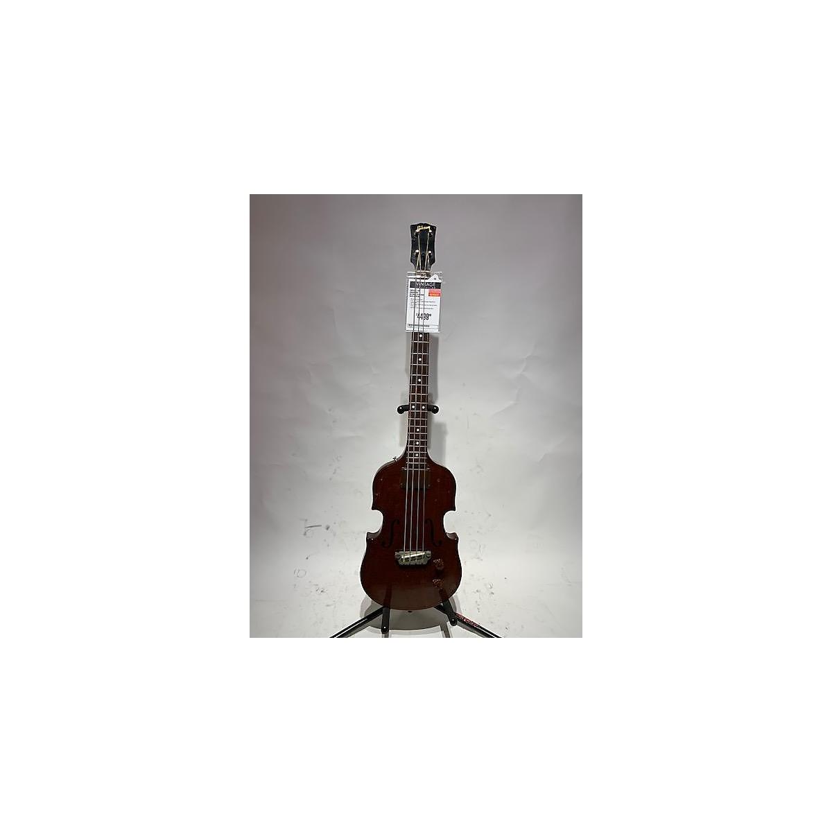 Gibson 1957 EB1 Electric Bass Guitar