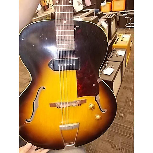 Gibson 1957 ES-125T Hollow Body Electric Guitar