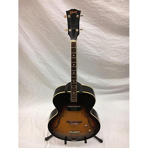 Gibson 1957 ETG 150 TENOR Hollow Body Electric Guitar