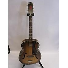 HARMONY 1957 Harmony Monterrey H1213 Acoustic Guitar