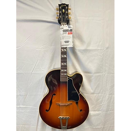 Gibson 1957 L7-c Archtop Acoustic Guitar