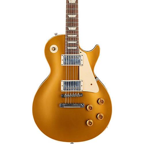 Gibson Custom 1957 Les Paul Goldtop Reissue VOS Electric Guitar