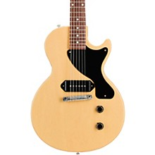 1957 Les Paul Junior Single Cut Reissue VOS Electric Guitar TV Yellow