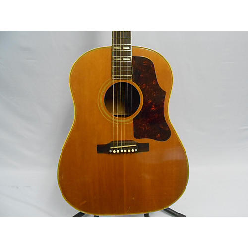 Gibson 1957 Limited Edition Country Western Acoustic Electric Guitar