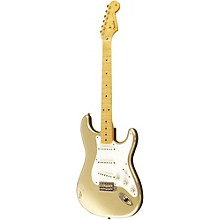 Fender Custom Shop 1957 Stratocaster Relic Gold Hardware Electric Guitar Masterbuilt by Dale Wilson