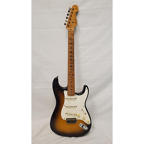 Fender 1957 Stratocaster Solid Body Electric Guitar