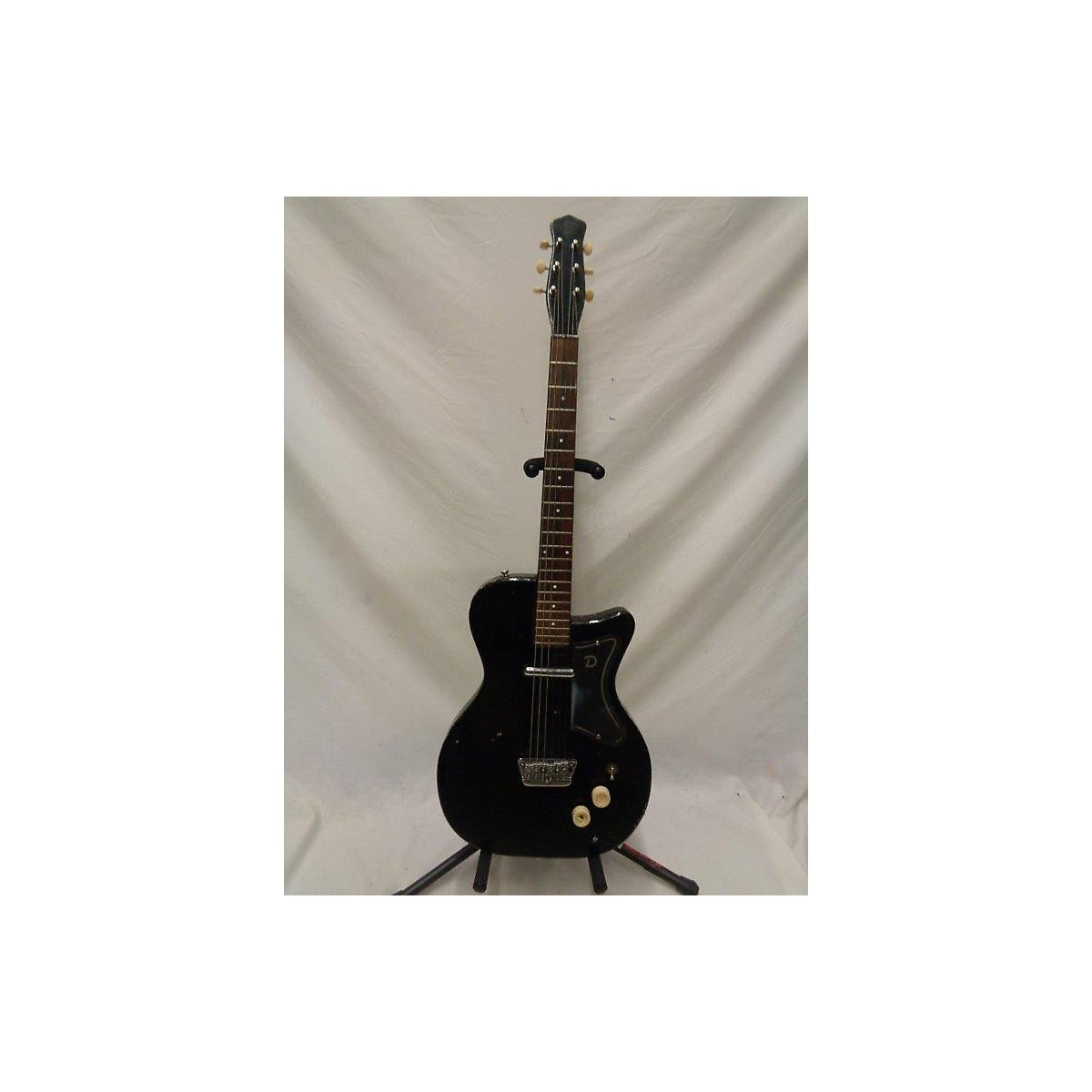 Danelectro 1957 U1 Solid Body Electric Guitar