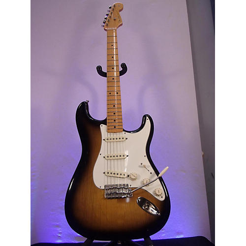 Fender 1957 Wildwood Stratocaster Solid Body Electric Guitar