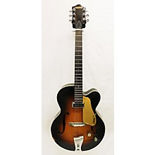 Gretsch Guitars 1958 6186 CLIPPER Hollow Body Electric Guitar