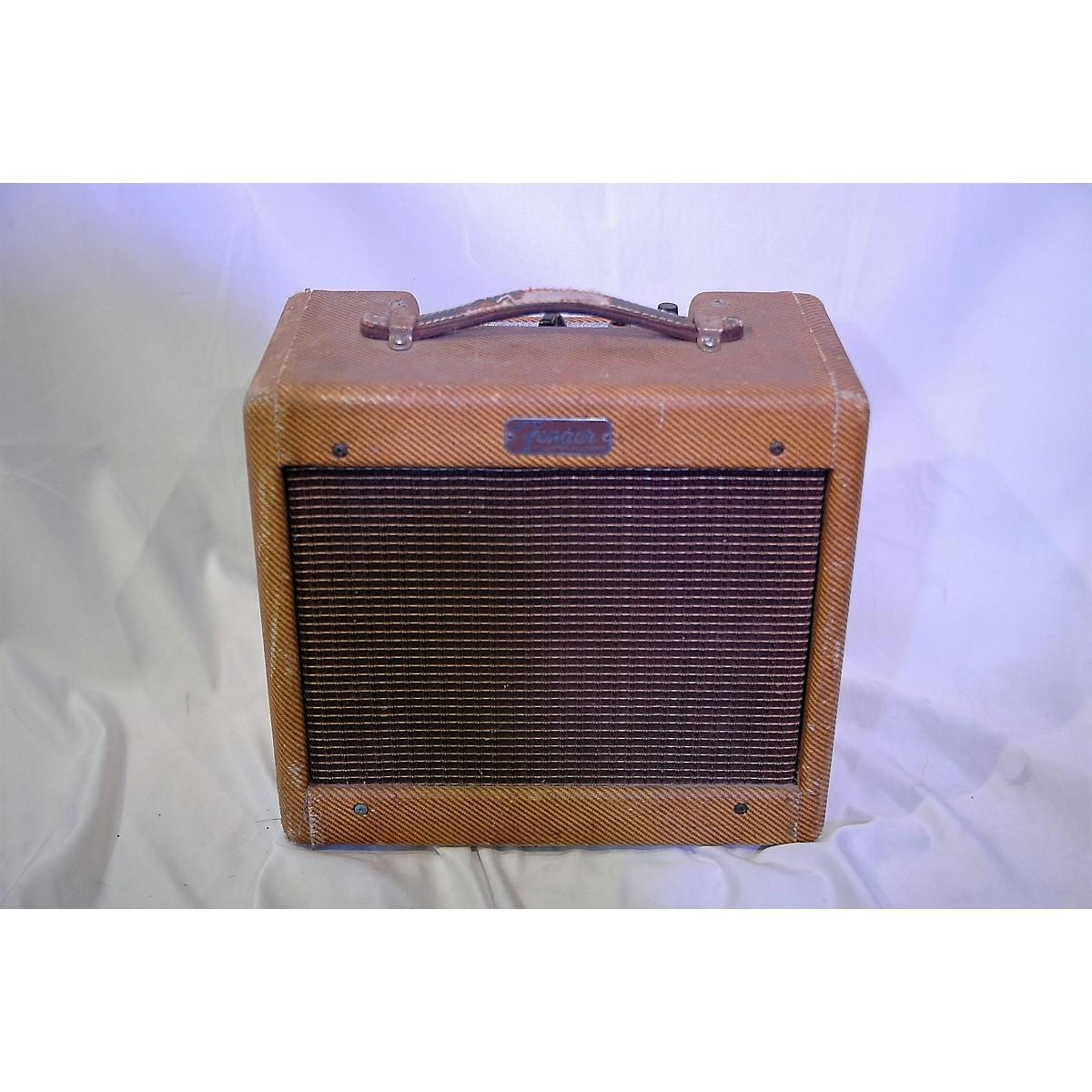 Fender 1958 Champ Tube Guitar Combo Amp