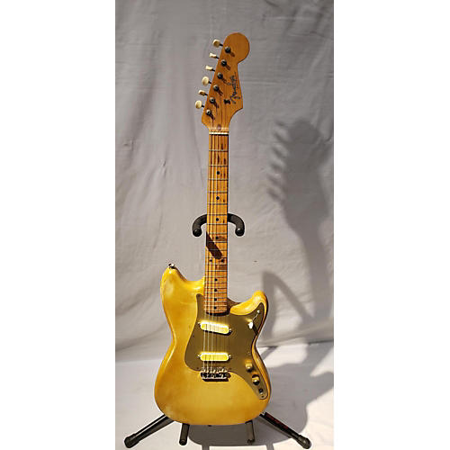 Fender 1958 Duo-Sonic Solid Body Electric Guitar