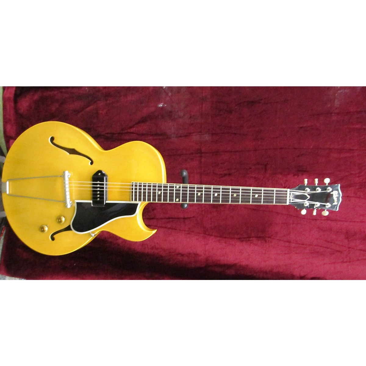Gibson 1958 ES-225T Hollow Body Electric Guitar