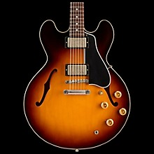 Gibson 1958 ES-335 Semi-Hollow Electric Guitar Antique Burst