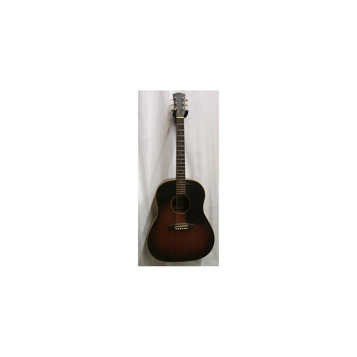Gibson 1958 J45 Acoustic Guitar
