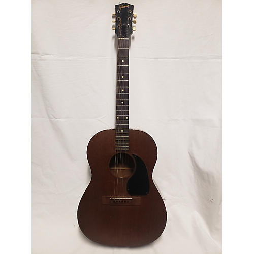 Gibson 1958 LG0 Acoustic Guitar