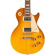 1958 Les Paul Standard Reissue VOS Electric Guitar Honey Lemon Fade
