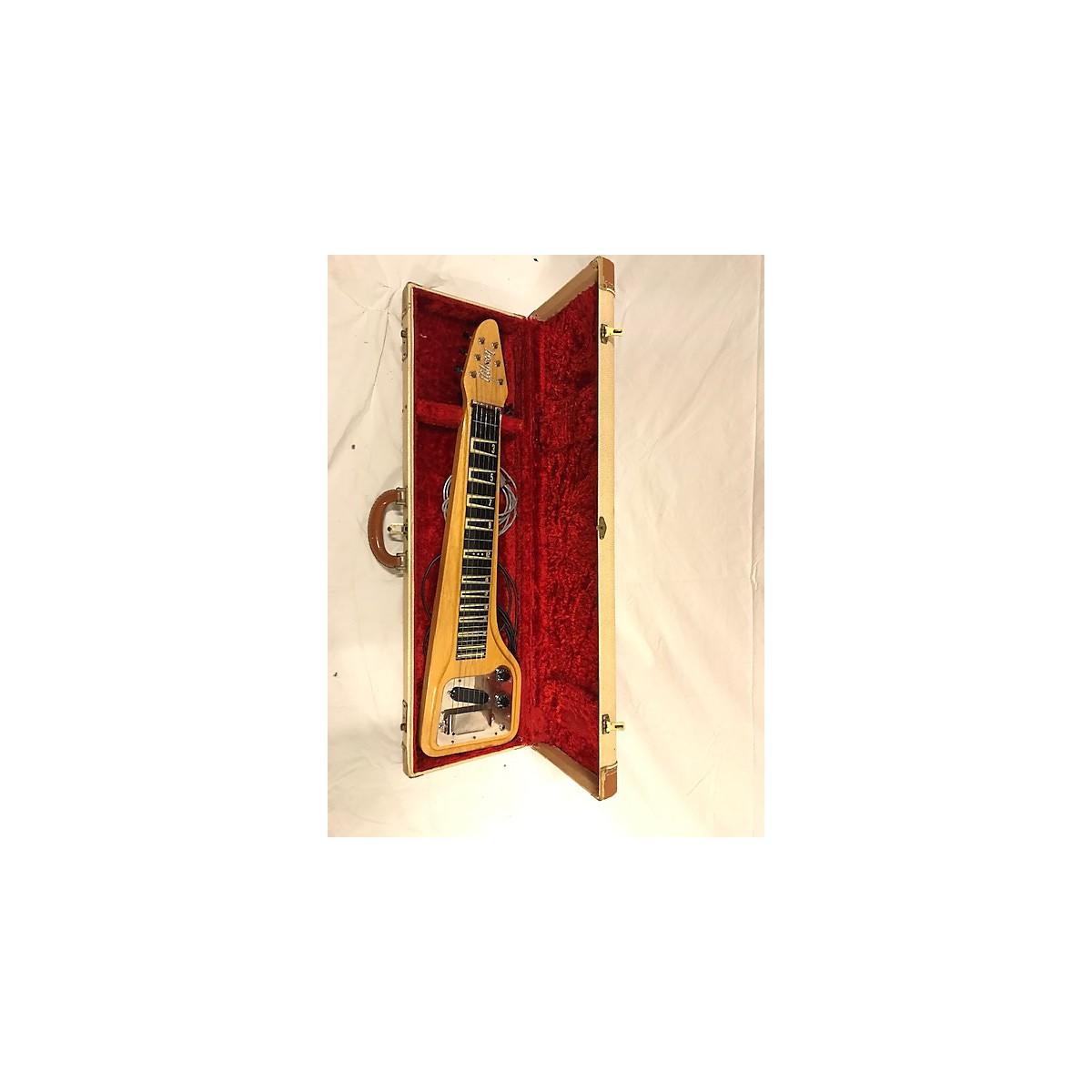 Gibson 1958 Skylark Korina Lap Steel