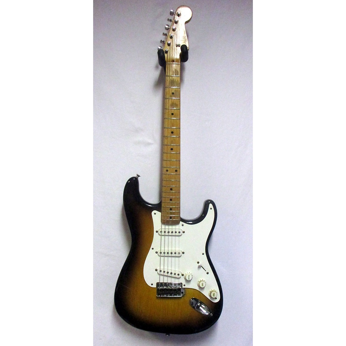 Fender 1958 Stratocaster Solid Body Electric Guitar