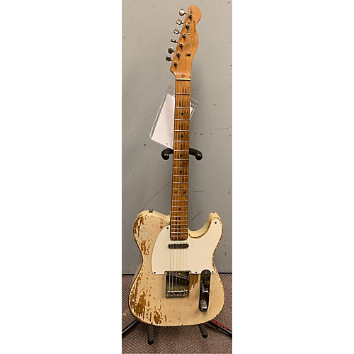 Fender 1958 Telecaster Solid Body Electric Guitar