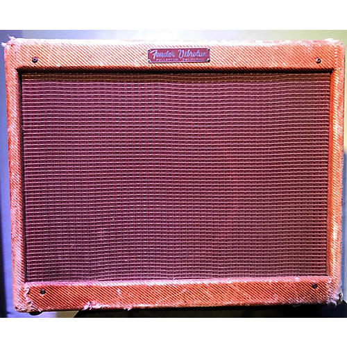 Fender 1958 Vibrolux Guitar Power Amp