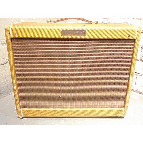 Fender 1958 Vibrolux Tweed Tube Guitar Combo Amp