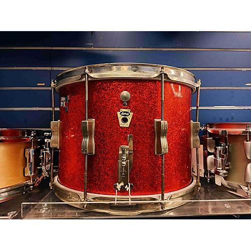 Ludwig 1959 14X10 Parade Drum