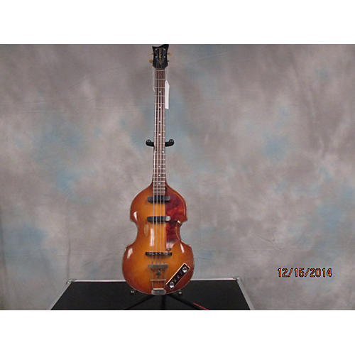 Hofner 1959 500/1 Violin Electric Bass Guitar