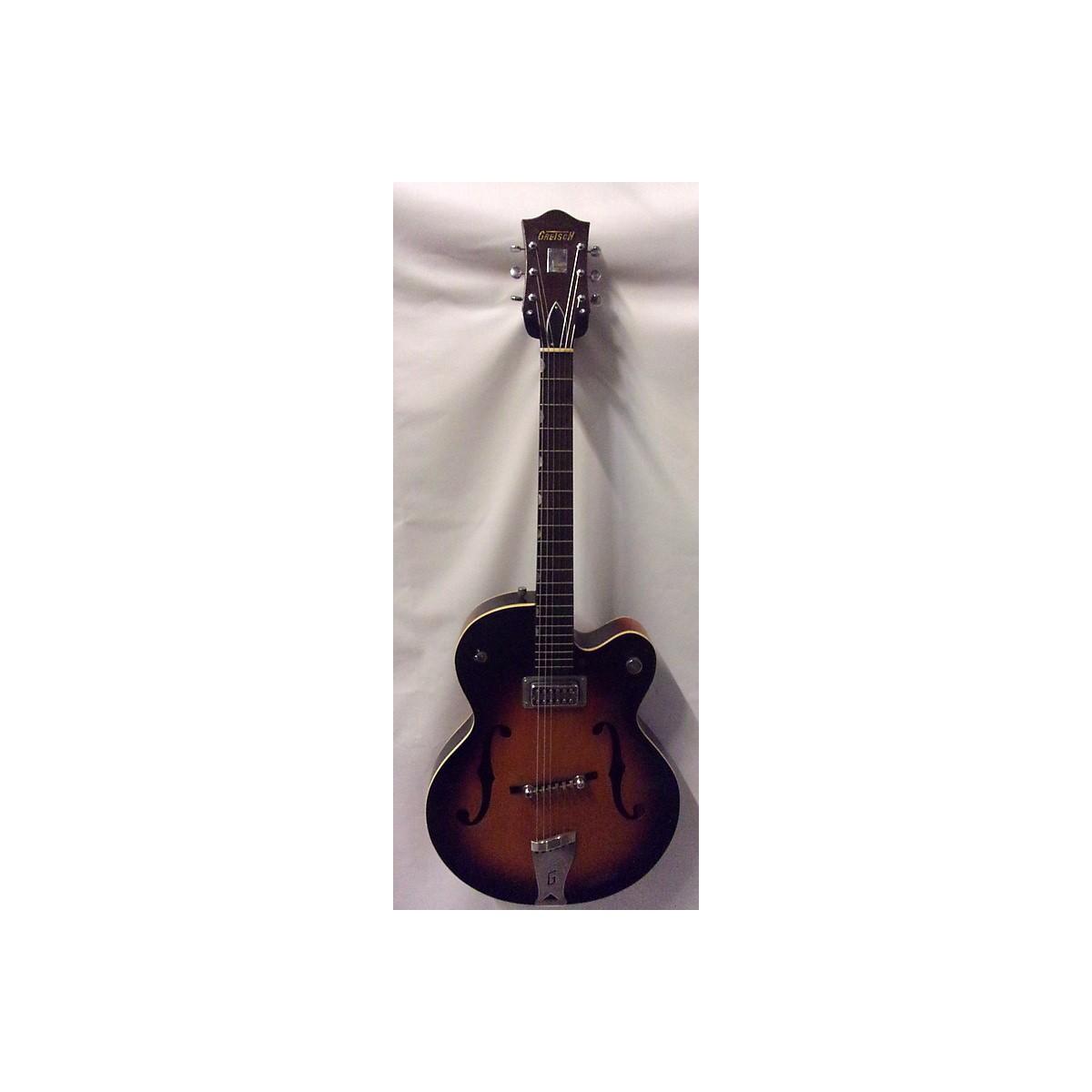 Gretsch Guitars 1959 Anniversary Hollow Body Electric Guitar