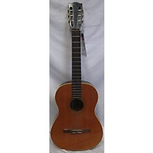 Gibson 1959 C-2 Classical Acoustic Guitar