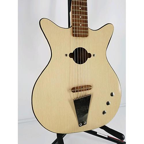 Danelectro 1959 Convertible Solid Body Electric Guitar