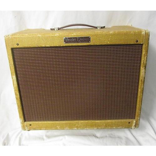 Fender 1959 DELUXE Tube Guitar Combo Amp