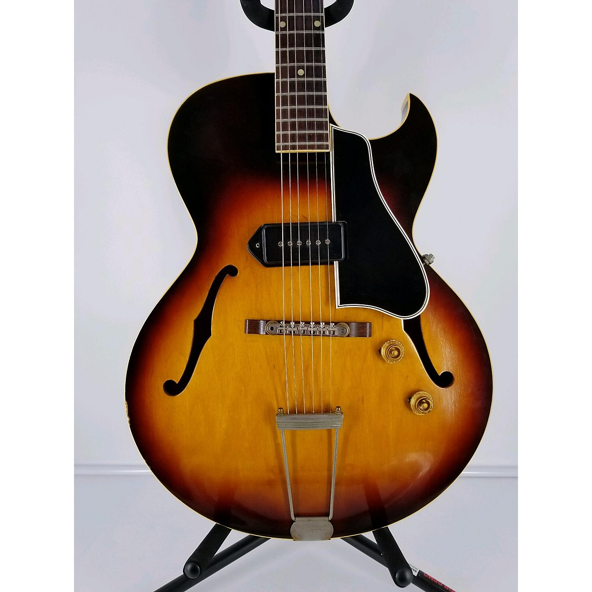 Gibson 1959 ES225T Hollow Body Electric Guitar