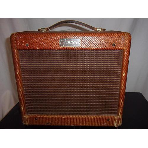 Fender 1959 Fender Champ Tweed Tube Guitar Combo Amp