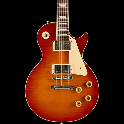 Gibson Custom 1959 Historic Select Les Paul Electric Guitar