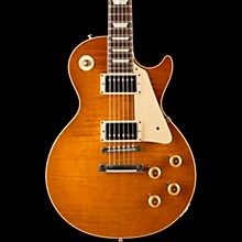 1959 Historic Select Les Paul Electric Guitar Beauty of the Burst Page 50