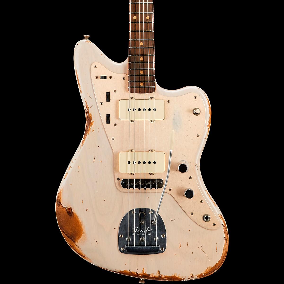 Fender Custom Shop 1959 Jazzmaster Heavy Relic Electric Guitar