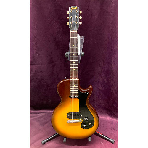 vintage epiphone 1959 melody maker 3 4 solid body electric guitar sunburst guitar center. Black Bedroom Furniture Sets. Home Design Ideas