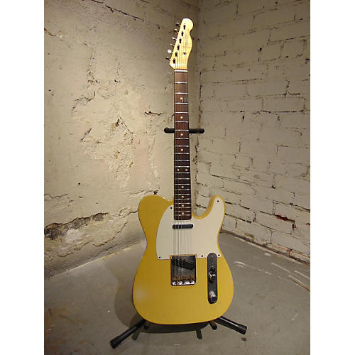 Fender 1959 Masterbuilt TK Tele Braz RW Board Solid Body Electric Guitar