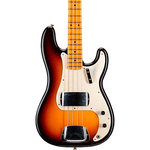 Fender Custom Shop 1959 Precision Bass Journeyman Relic