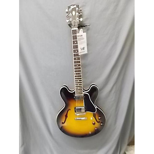 Gibson 1959 Reissue ES335 Dot Hollow Body Electric Guitar