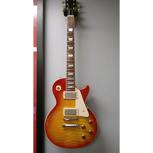 Gibson 1959 Reissue Murphy Aged Les Paul Solid Body Electric Guitar