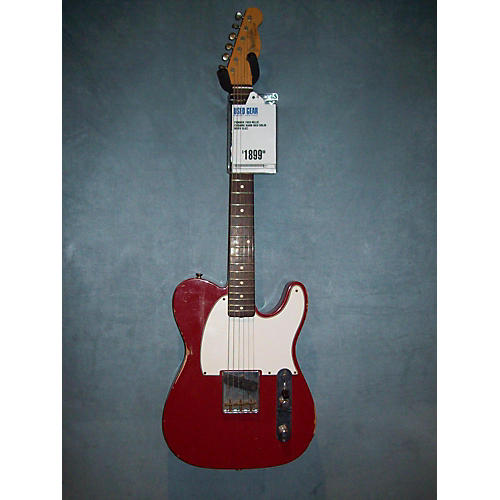 Fender 1959 Relic Esquire Solid Body Electric Guitar