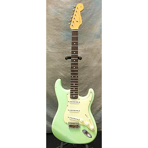 Fender 1959 Relic Stratocaster Solid Body Electric Guitar