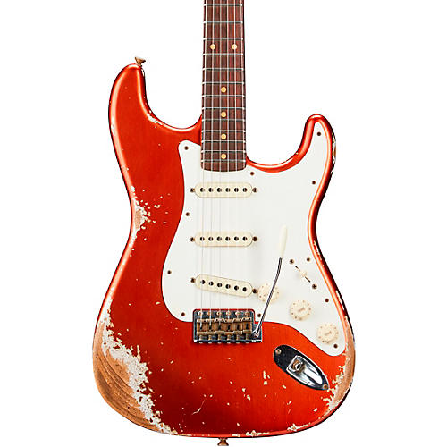 Fender Custom Shop 1959 Stratocaster Heavy Relic Electric Guitar