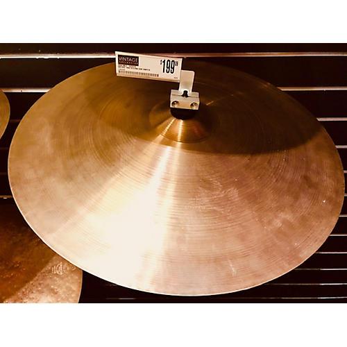 Zildjian 1960 20in 1960'S A 20 Cymbal