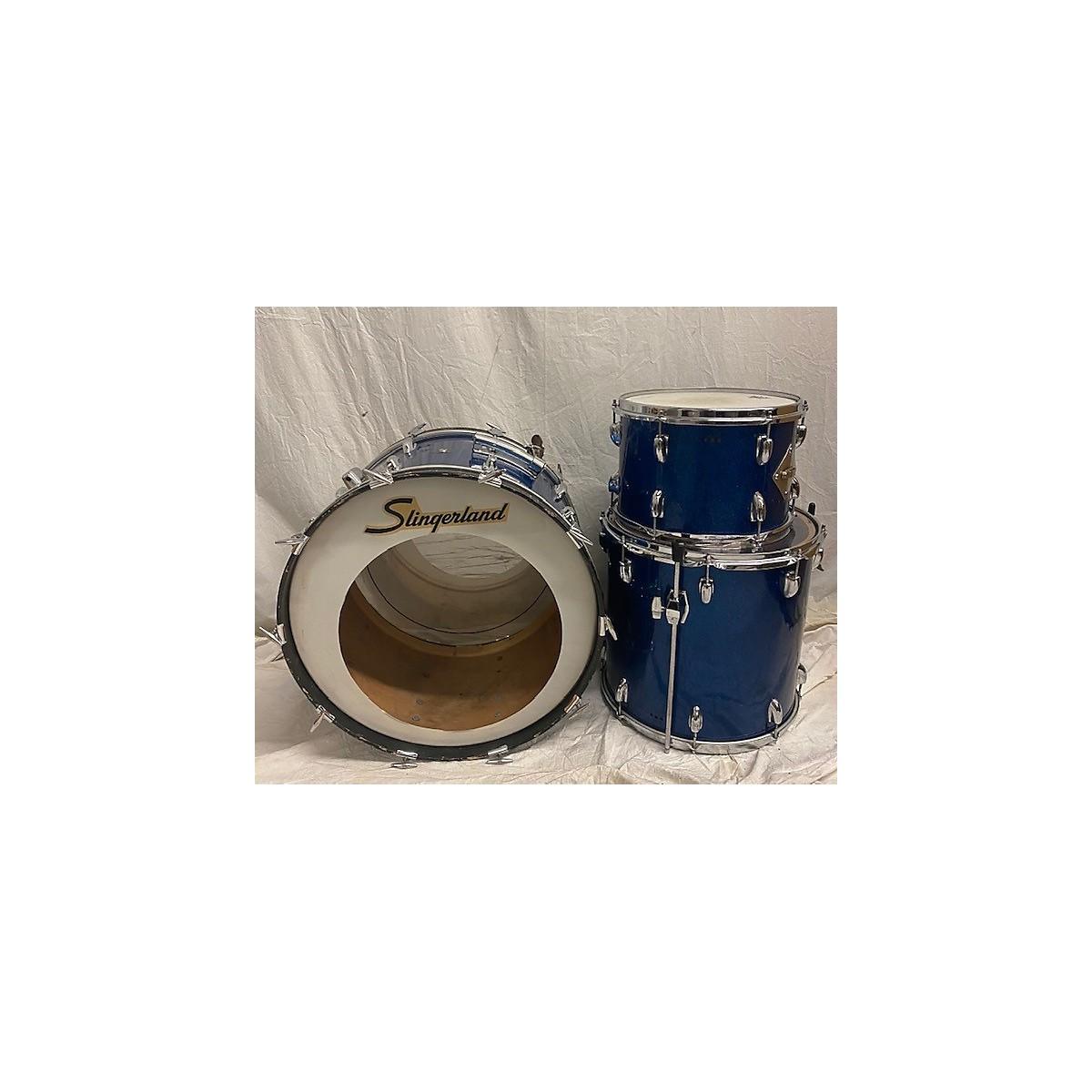 Slingerland 1960 3 Piece Kit Drum Kit
