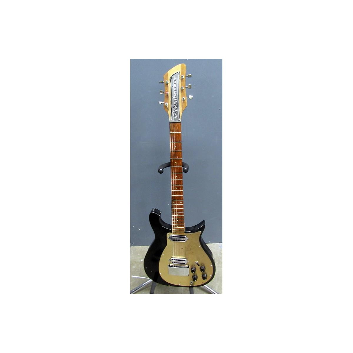 Rickenbacker 1960 450C Solid Body Electric Guitar